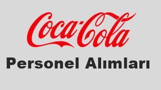 Coca-Cola personel alımı