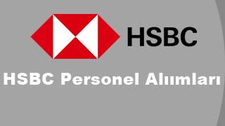 HSBC personel alımı