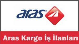 Aras Kargo iş başvurusu