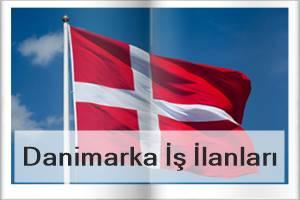 Danimarka işçi alımı