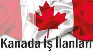 Kanada işçi alımı