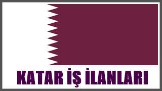 Katar işçi alımı