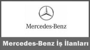 Mercedes-Benz iş başvurusu