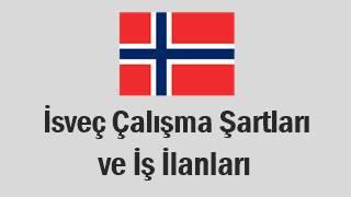 Norveç işçi alımı