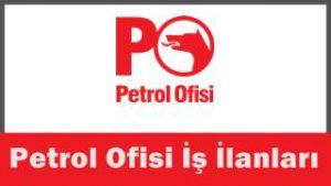 Petrol Ofisi iş başvurusu