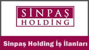 Sinpaş Holding iş başvurusu