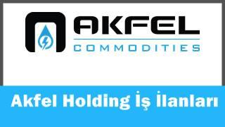 Akfel Holding iş başvurusu