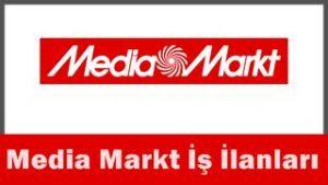 Media Markt iş başvurusu
