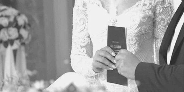nikah için sağlık raporu