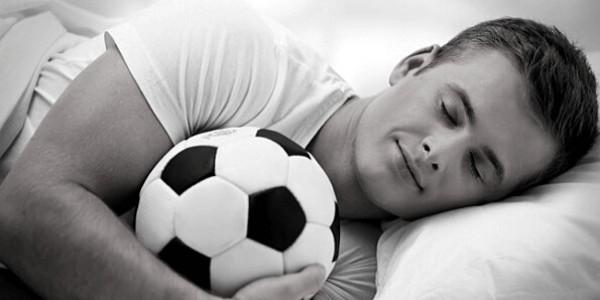 futbol ile bütünleşmek