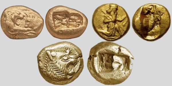 paranın tarihi tarihsel gelişimi