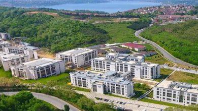 türk alman üniversitesi personel alımı